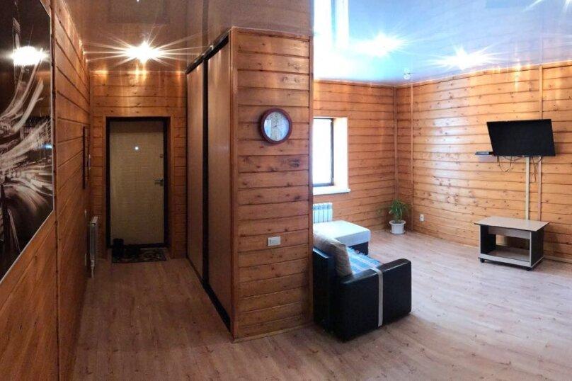 Дом , 92 кв.м. на 8 человек, 3 спальни, Кизильская, 21, Абзаково - Фотография 16