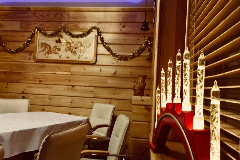 Коттедж спб, 160 кв.м. на 8 человек, 4 спальни, Чистяковская улица, 18, Санкт-Петербург - Фотография 13