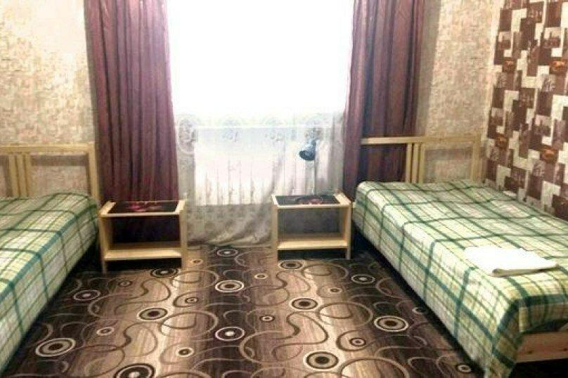 Отдельная комната, улица Чеботарева, 2, Воронеж - Фотография 1