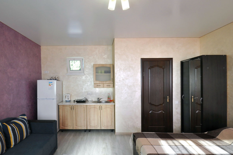 """Гостевой дом """"La Bella Vita"""", Паустовского, 15А на 14 номеров - Фотография 60"""