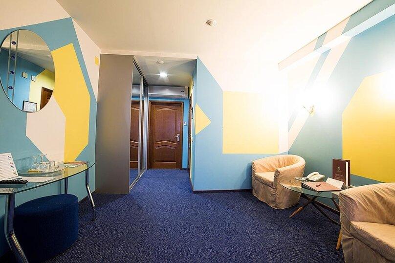 """Отель """"Пушкарская слобода"""", улица Ленина, 45 на 153 номера - Фотография 23"""