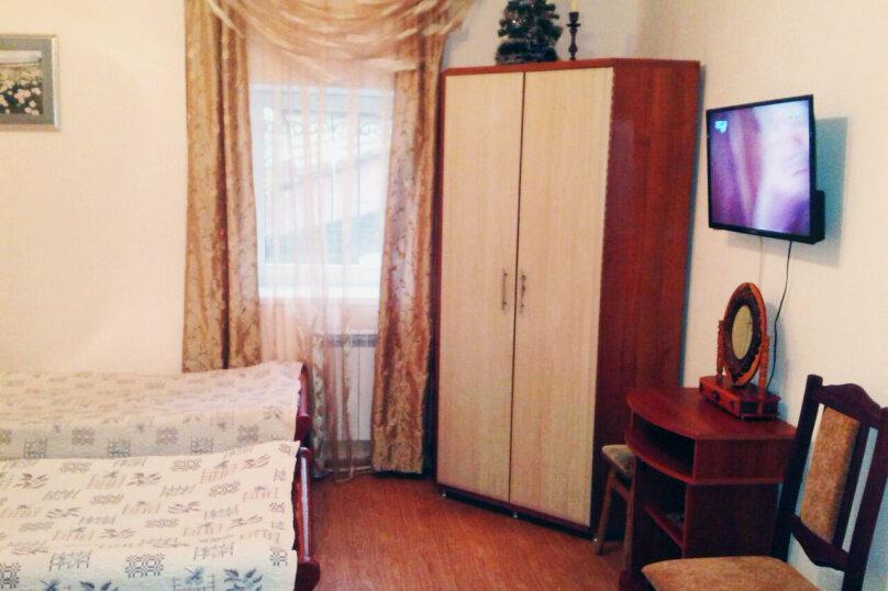 1-комн. квартира, 35 кв.м. на 5 человек, улица Дражинского, 22, Ялта - Фотография 10