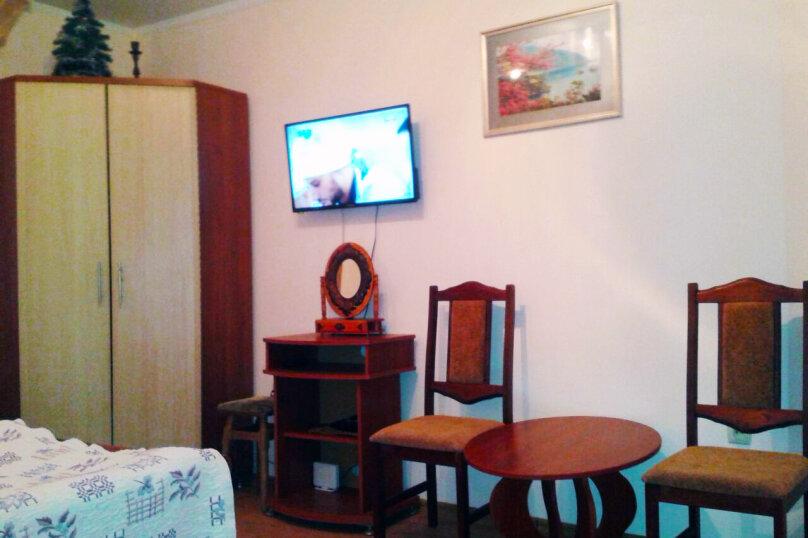 1-комн. квартира, 35 кв.м. на 5 человек, улица Дражинского, 22, Ялта - Фотография 12