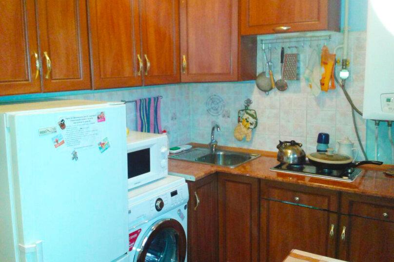 1-комн. квартира, 35 кв.м. на 5 человек, улица Дражинского, 22, Ялта - Фотография 15