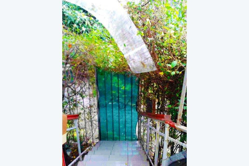 1-комн. квартира, 35 кв.м. на 5 человек, улица Дражинского, 22, Ялта - Фотография 18