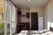 Студия с панорамным окном:  Номер, 3-местный, 1-комнатный - Фотография 90