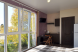 Студия с панорамным окном:  Номер, 3-местный, 1-комнатный - Фотография 91
