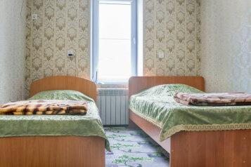 2-комн. квартира, 38 кв.м. на 3 человека, Дзержинского, Пятигорск - Фотография 2