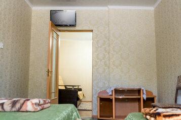 2-комн. квартира, 38 кв.м. на 3 человека, Дзержинского, Пятигорск - Фотография 4