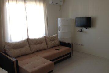 1-комн. квартира, 29 кв.м. на 4 человека, Азовская улица, село Сукко - Фотография 3