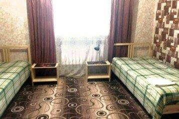 Уют:  Квартира, 4-местный (3 основных + 1 доп), 1-комнатный,  Домик у леса, улица Чеботарева, 2 на 10 номеров - Фотография 4