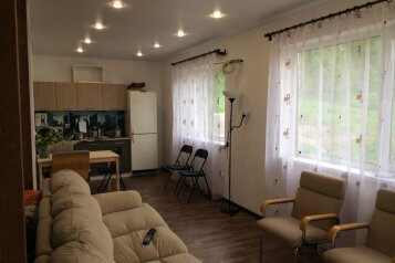 Дом, 140 кв.м. на 7 человек, Молодежная, Сортавала - Фотография 2