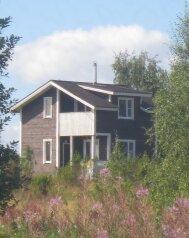 Дом, 70 кв.м. на 6 человек, деревня Сяргозеро, 1, Медвежьегорск - Фотография 1