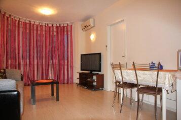 2-комн. квартира, 38 кв.м. на 4 человека, улица Герасима Курина, 20, Москва - Фотография 3