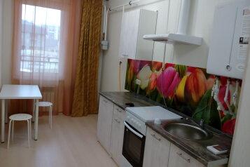 1-комн. квартира, 38 кв.м. на 6 человек, Дивноморская улица, Геленджик - Фотография 1