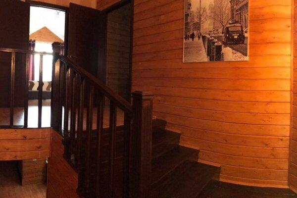 Дом , 92 кв.м. на 8 человек, 3 спальни, Кизильская, 21, Абзаково - Фотография 1
