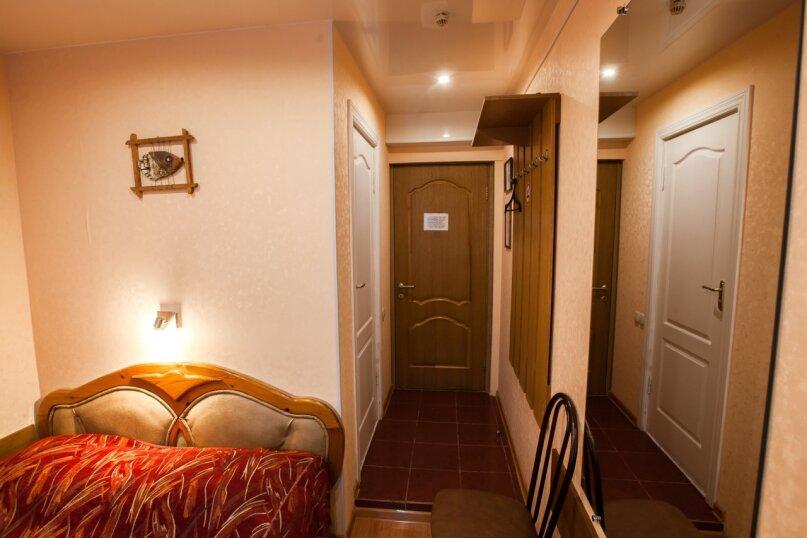 """Мини-отель """"Барабулька"""", улица Подольцева, 6 на 8 номеров - Фотография 36"""