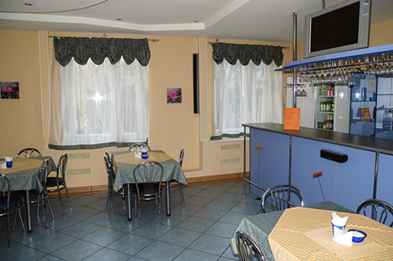 """Отель """"Петр"""", Шуйское шоссе, 16 на 21 номер - Фотография 2"""