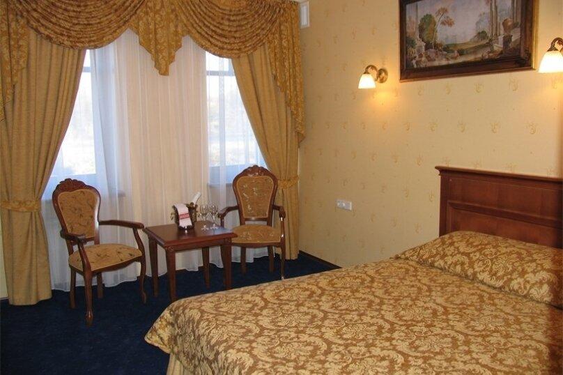Улучшенный с общей кроватью, улица Ленина, 45, Суздаль - Фотография 1