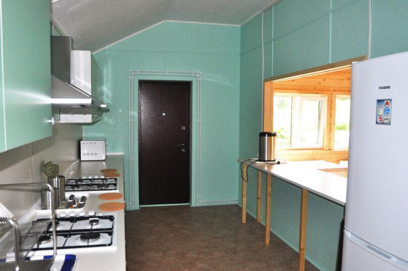 """Гостевой дом """"Annilahti"""", поселок Лумиваара, 1 на 6 комнат - Фотография 3"""