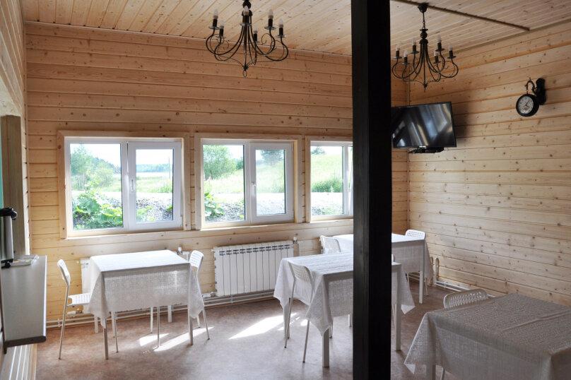 """Гостевой дом """"Annilahti"""", поселок Лумиваара, 1 на 6 комнат - Фотография 4"""