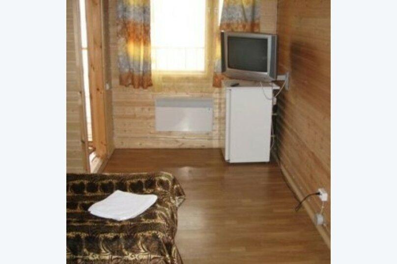 Стандарт с двухспальной кроватью, с. Кончезеро, 1, Кондопога - Фотография 1