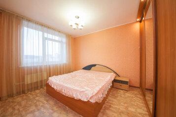 1-комн. квартира, 38 кв.м. на 4 человека, улица Алексеева, Красноярск - Фотография 1