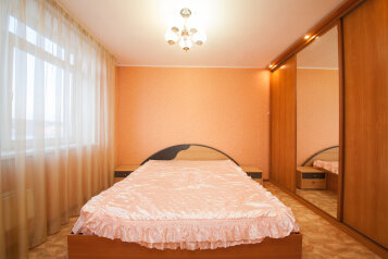 1-комн. квартира, 38 кв.м. на 4 человека, улица Алексеева, Красноярск - Фотография 3