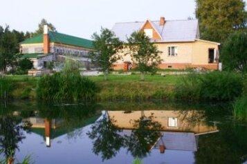 Дом, 150 кв.м. на 12 человек, 3 спальни, Пионерская, деревня Никифорово, Серпухов - Фотография 1