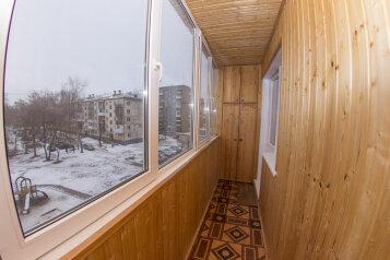1-комн. квартира, 40 кв.м. на 4 человека, Черниковская улица, 51, Уфа - Фотография 2