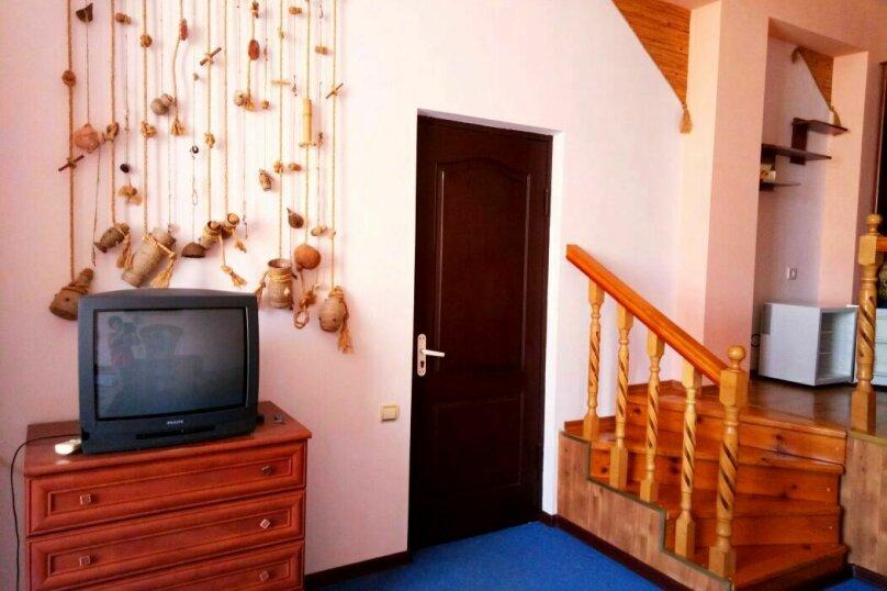 """Гостевой дом """"Божья Коровка"""", Юго-Западная, 58 на 14 комнат - Фотография 115"""