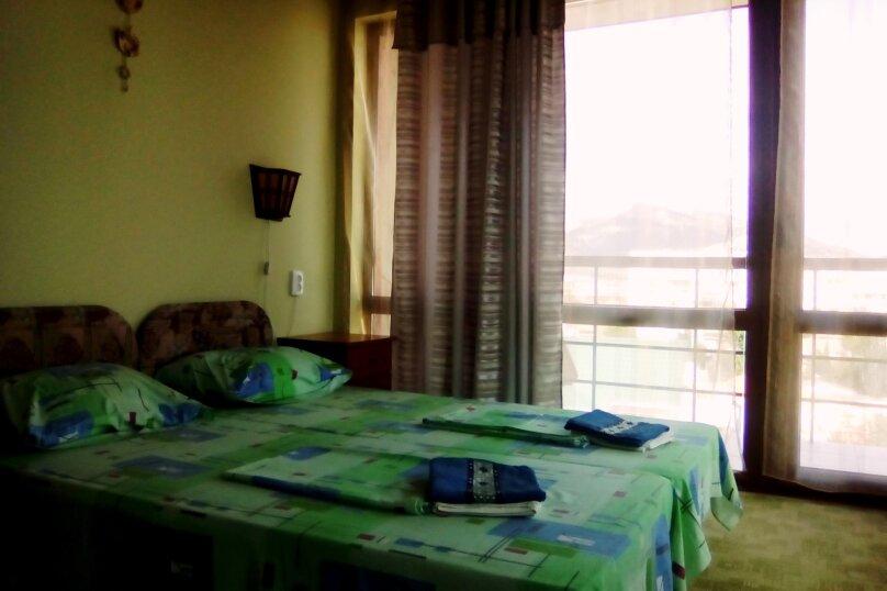 """Гостевой дом """"Божья Коровка"""", Юго-Западная, 58 на 14 комнат - Фотография 110"""