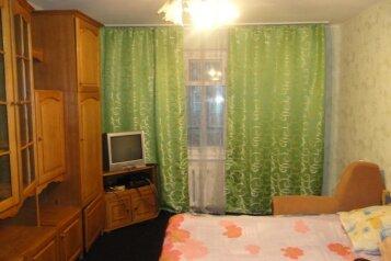 2-комн. квартира, 56 кв.м. на 6 человек, Студенческая улица, 12, Северобайкальск - Фотография 1