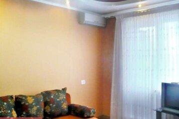 2-комн. квартира, 55 кв.м. на 6 человек, проспект Строителей, 24, Пенза - Фотография 3
