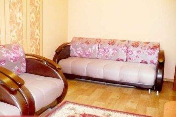 2-комн. квартира, 55 кв.м. на 6 человек, проспект Строителей, 24, Пенза - Фотография 4