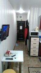 1-комн. квартира, 20 кв.м. на 4 человека, улица Чкалова, Адлер - Фотография 2