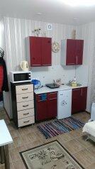 1-комн. квартира, 20 кв.м. на 4 человека, улица Чкалова, Адлер - Фотография 3