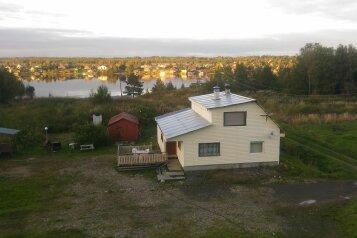 Дом Малый, 50 кв.м. на 6 человек, 1 спальня, Горнолыжная , 5, Петрозаводск - Фотография 1