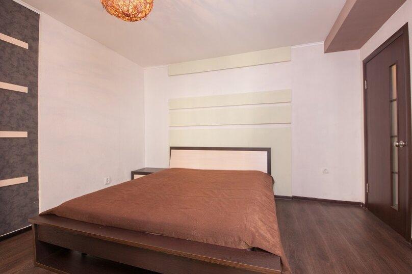 1-комн. квартира, 38 кв.м. на 2 человека, улица Перенсона, 38, Красноярск - Фотография 2