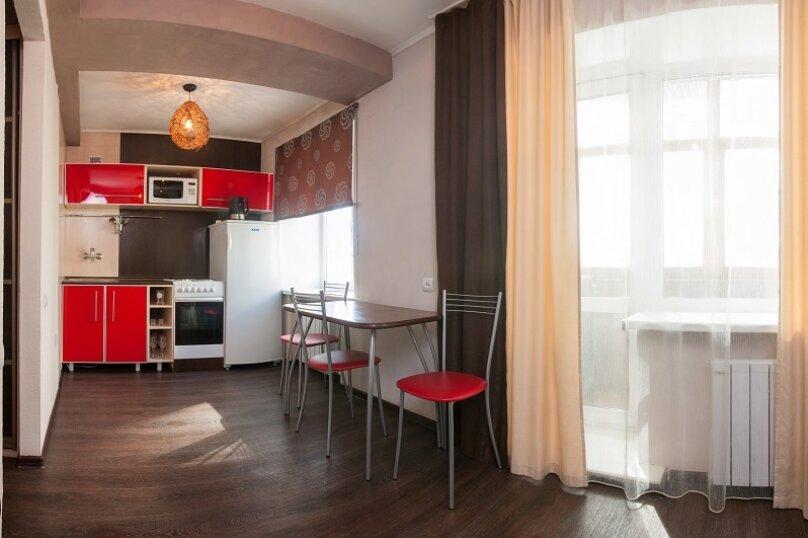 1-комн. квартира, 38 кв.м. на 2 человека, улица Перенсона, 38, Красноярск - Фотография 4