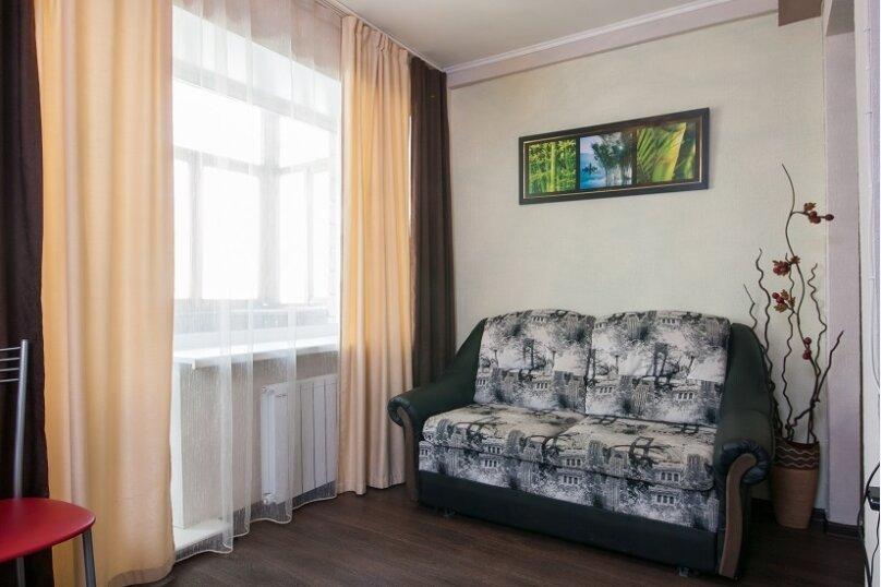 1-комн. квартира, 38 кв.м. на 2 человека, улица Перенсона, 38, Красноярск - Фотография 7