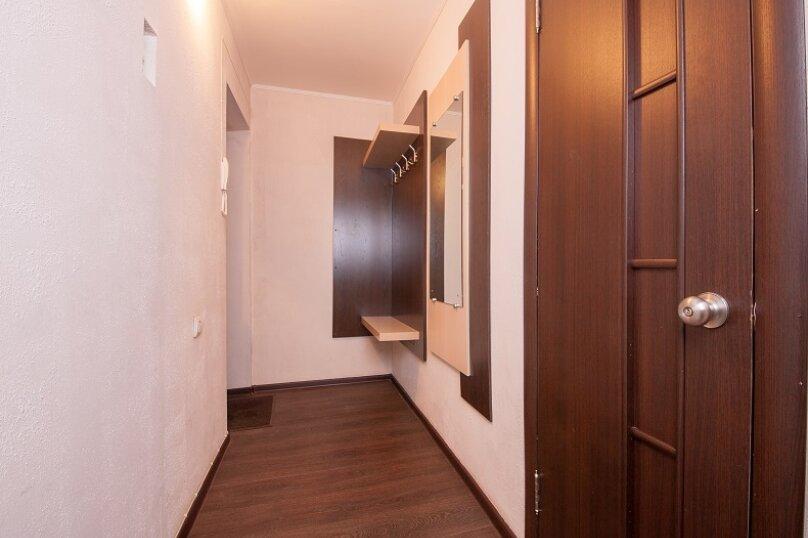 1-комн. квартира, 38 кв.м. на 2 человека, улица Перенсона, 38, Красноярск - Фотография 8