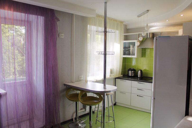 1-комн. квартира, 38 кв.м. на 2 человека, улица Урицкого, 108, Красноярск - Фотография 6