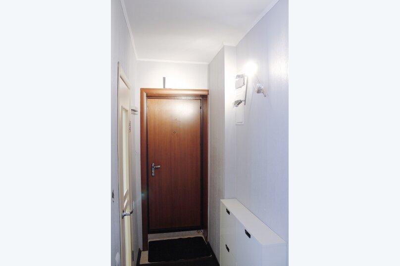 1-комн. квартира, 38 кв.м. на 2 человека, улица Урицкого, 108, Красноярск - Фотография 8