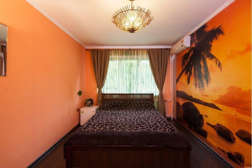 1-комн. квартира, 20 кв.м. на 2 человека, улица Карла Маркса, 129, Красноярск - Фотография 3