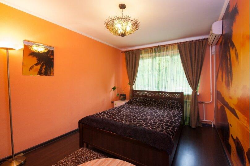 1-комн. квартира, 20 кв.м. на 2 человека, улица Карла Маркса, 129, Красноярск - Фотография 4