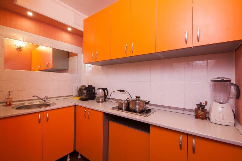 1-комн. квартира, 20 кв.м. на 2 человека, улица Карла Маркса, 129, Красноярск - Фотография 8