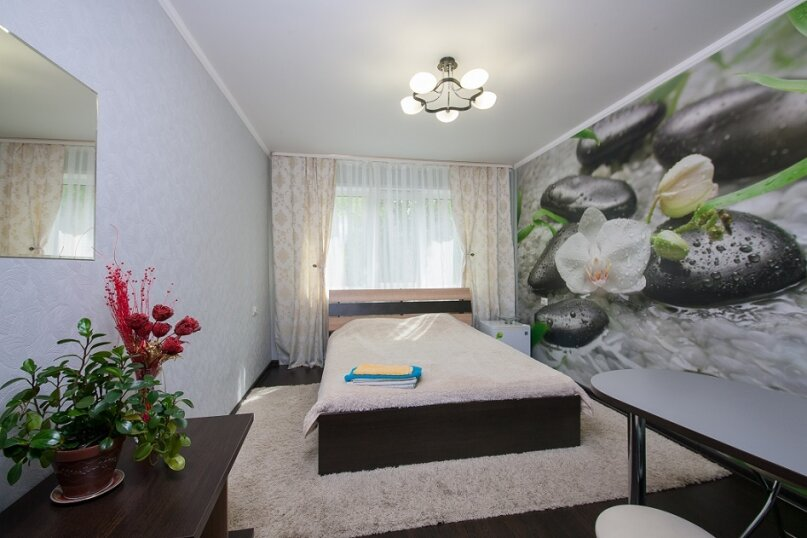 1-комн. квартира, 20 кв.м. на 2 человека, улица Карла Маркса, 129, Красноярск - Фотография 1