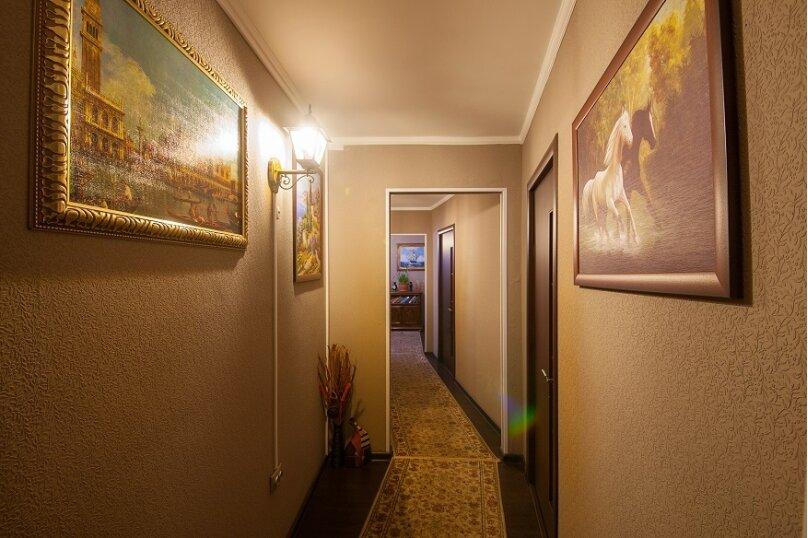 1-комн. квартира, 20 кв.м. на 2 человека, улица Карла Маркса, 129, Красноярск - Фотография 5