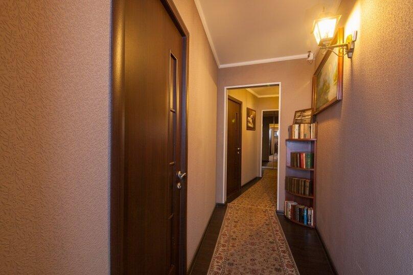 1-комн. квартира, 20 кв.м. на 2 человека, улица Карла Маркса, 129, Красноярск - Фотография 6